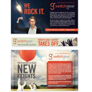 Switchgear Advertising