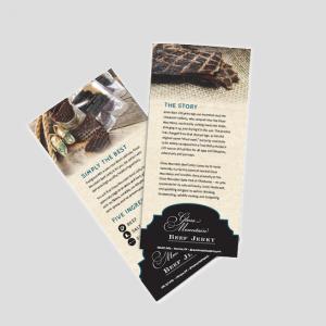 Gloss Mountain Brochure