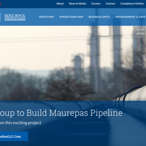 SEM Group website