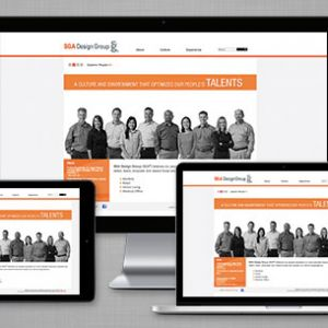 SGA website