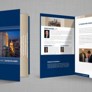 Tulsa Wealth Advisors Pocket Folder