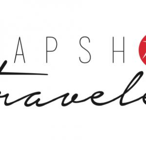 Snapshot Traveler Logo