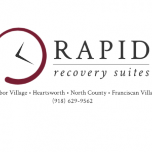 Rapid Recovery Suites Logo