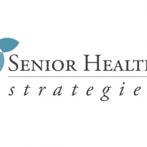 Senior Health Strategies Logo
