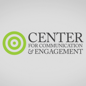 Center for Communication and Engagement Identity