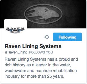 Raven Twitter