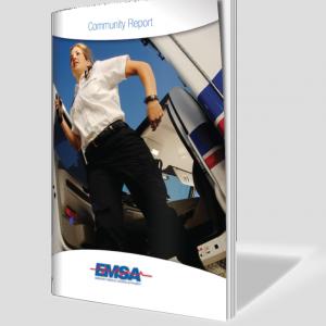 EMSA Annual Report