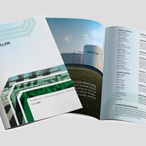 Magellan Annual Report