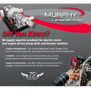 Murphy Tradeshow Design