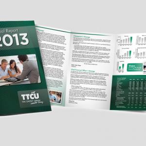 TTCU Annual Report