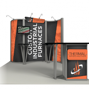 Thermal Specialties Tradeshow Concepts