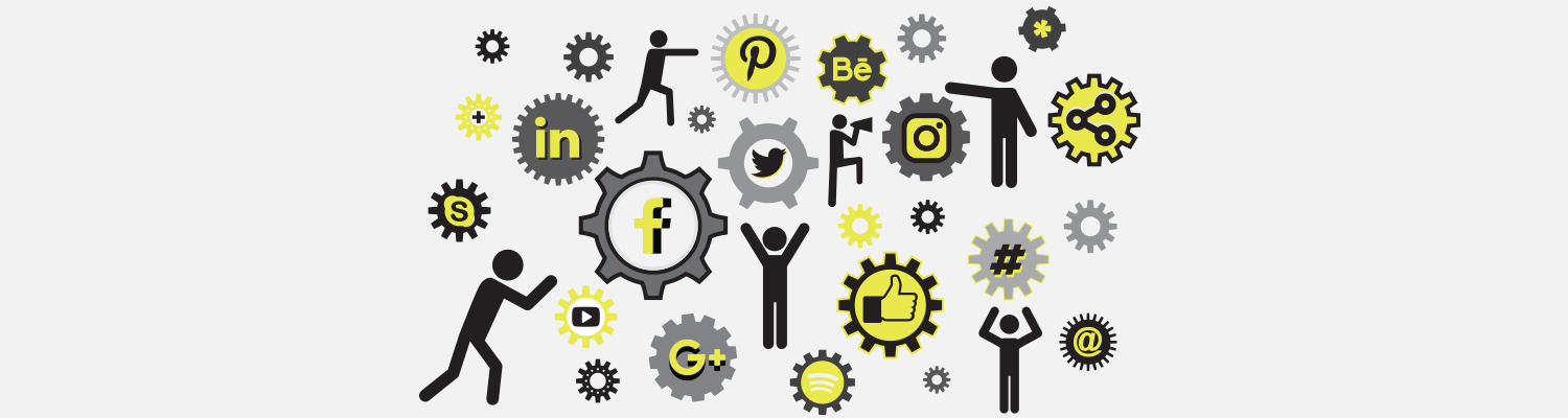 Getting Employees Involved in Social Media