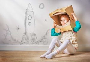 Creativity in Kids featured image